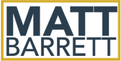 Matt Barrett